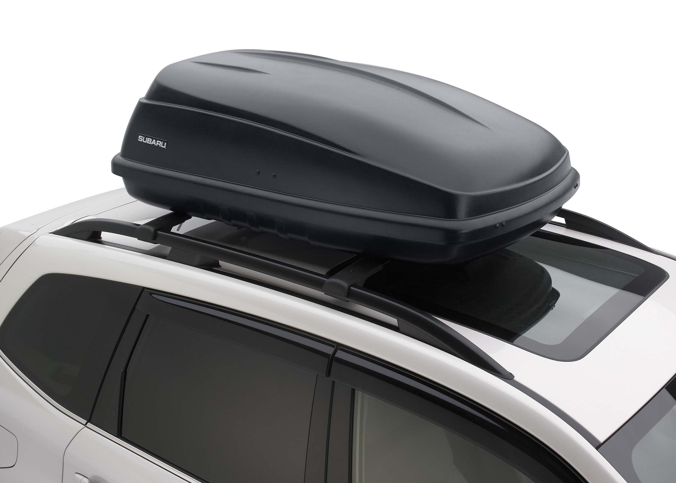 cargo carrier roof subaru thule box ascent impreza outback parts crosstrek accessories fits suburban forester 2006 number accessory side provides