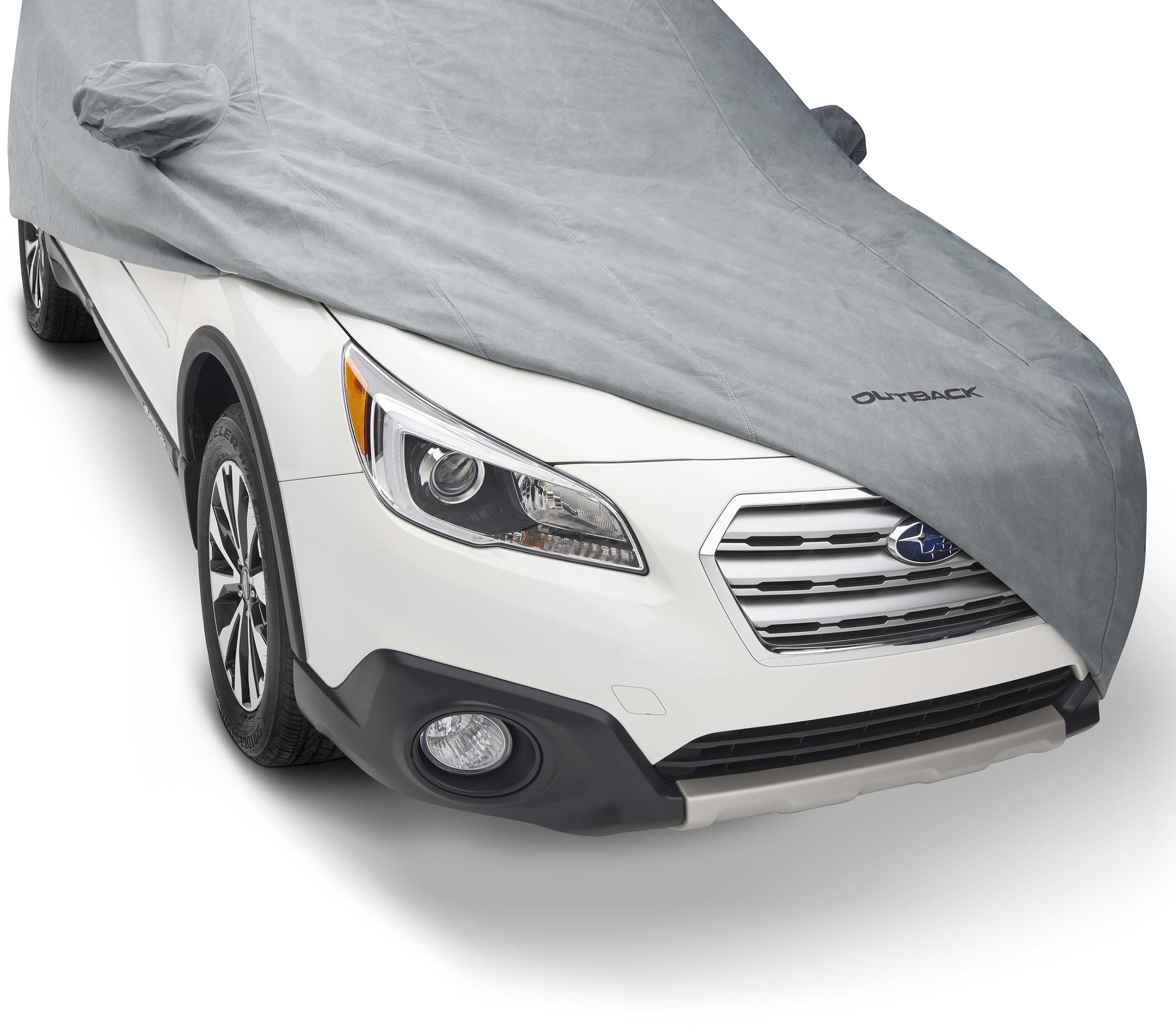 Shop Genuine 2017 Subaru Outback Accessories From