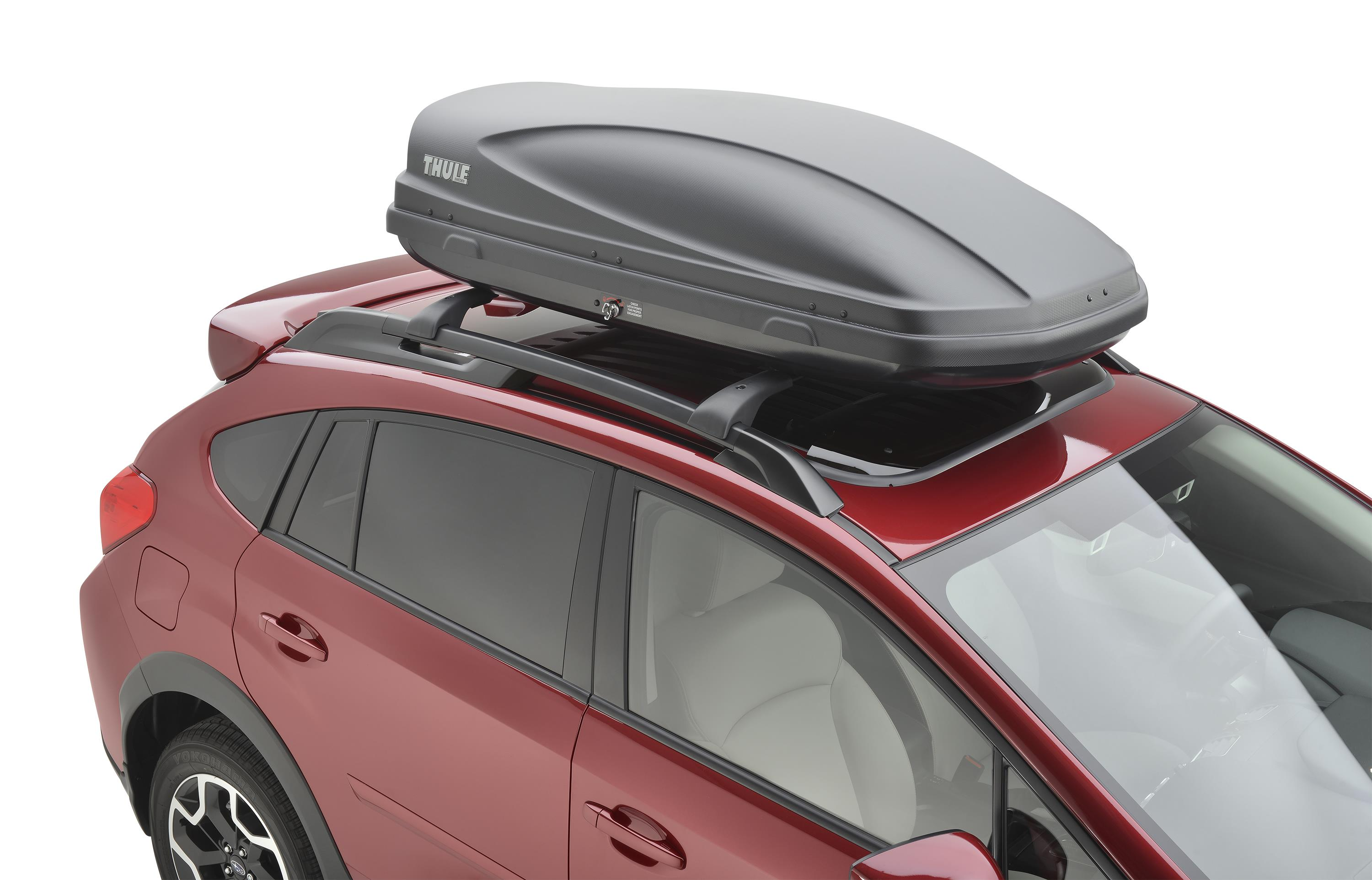 cargo subaru thule outback carrier roof crosstrek parts ascent impreza number provides side rack box accessories luggage accessory cvt limited