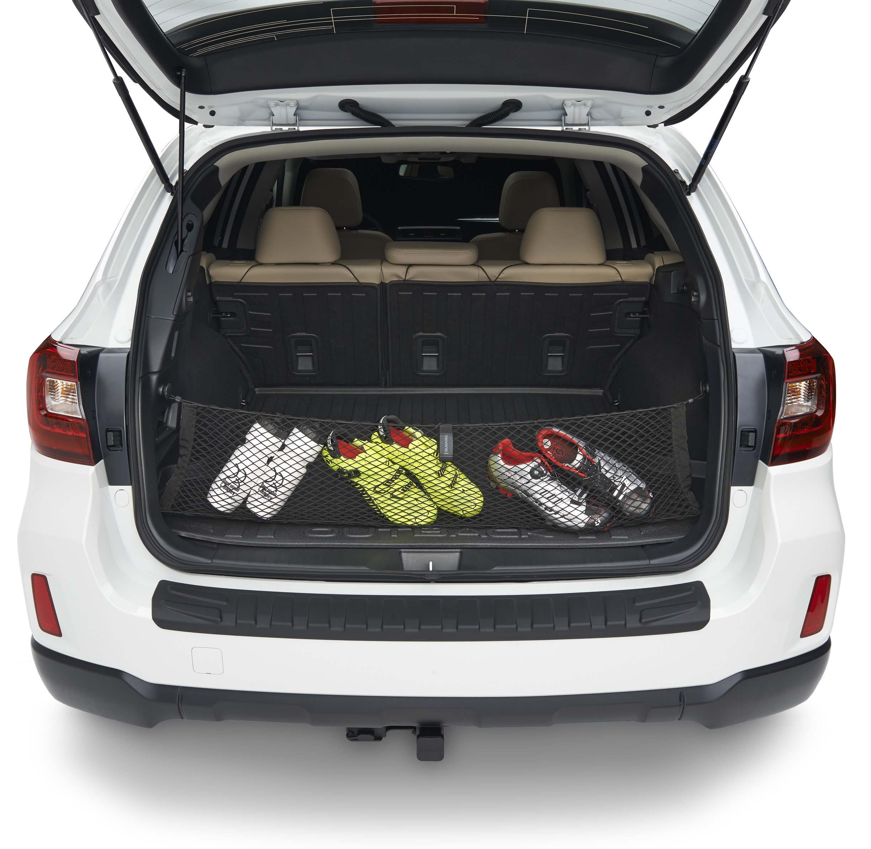 Lithia Chrysler Jeep Dodge Of Grants Pass Home: Subaru Outback Cargo Net - F551SAL001