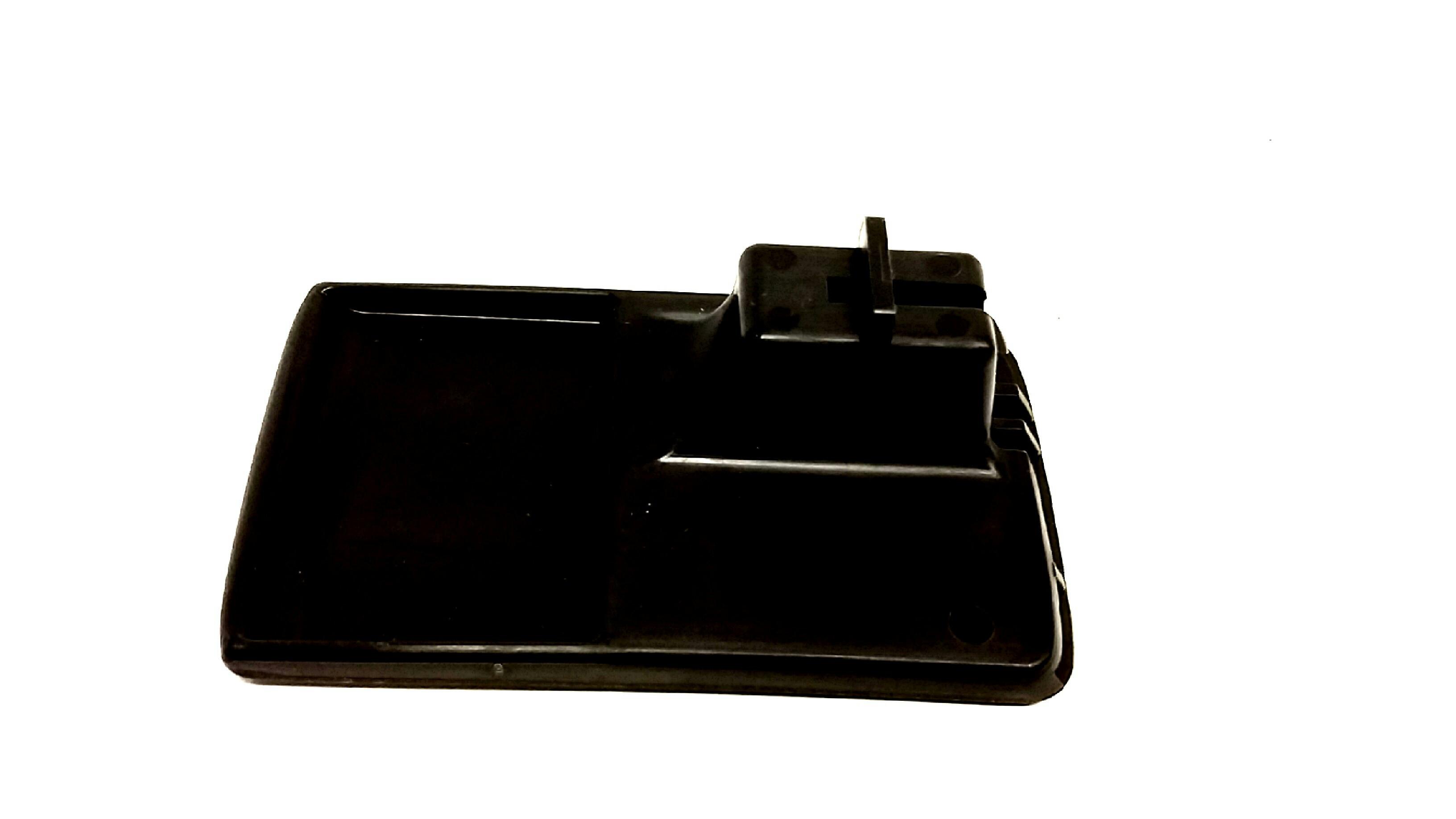 Subaru Outback Fuel Door Release Handle  Off Black  Black