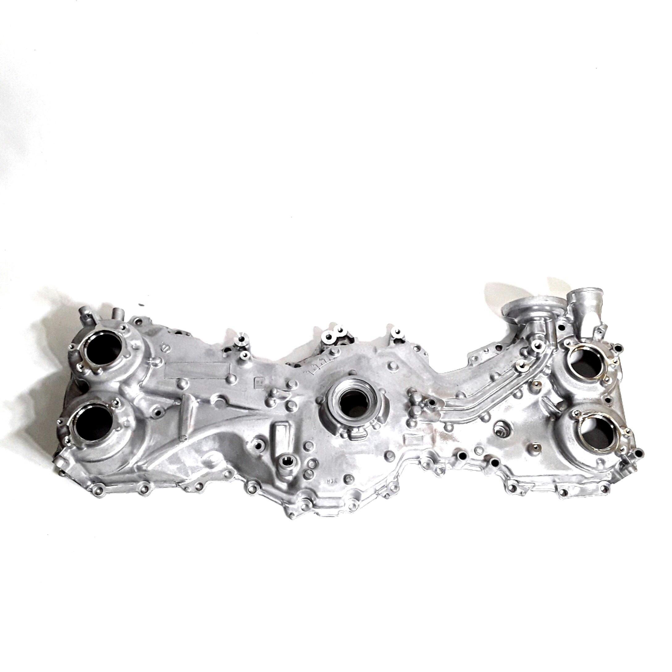 Subaru Impreza Cover Chain. TIMING, Engine, Cooling, BELT ...