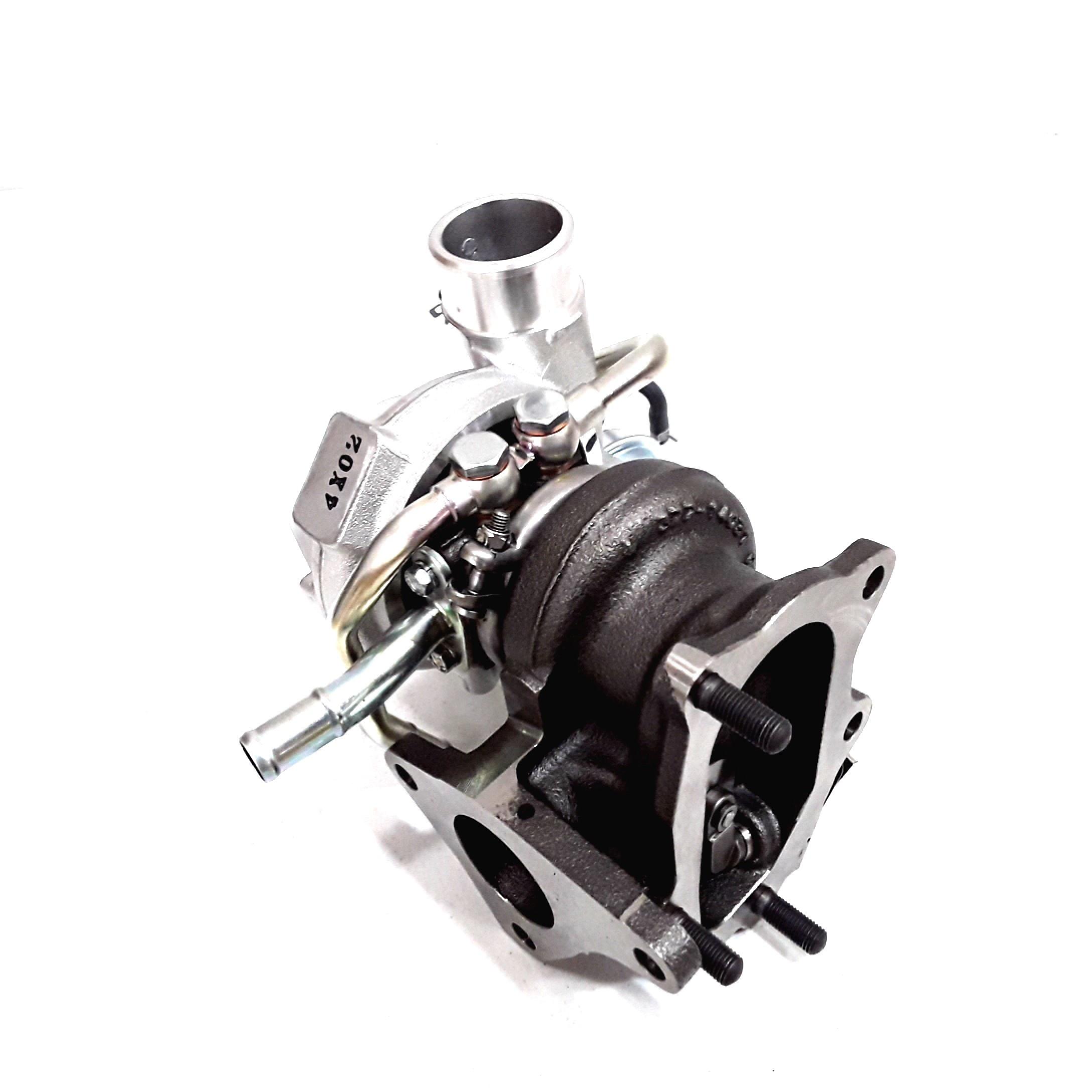 Subaru Dealership Colorado Springs >> 14411AA5329L - Subaru Turbocharger assembly. Duct, air ...